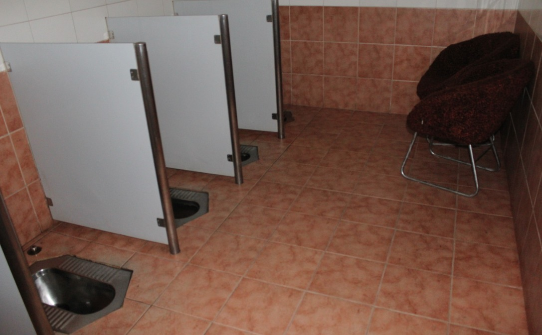 Chinese public images for Bathrooms in china