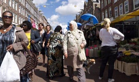 Dutch multiculturalism